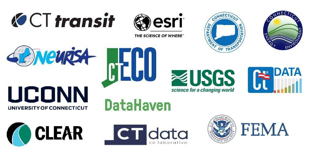 External Resources logos