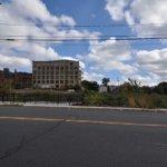 Waterbury, CT at the Matthews And Willard Factory Site