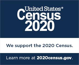 Census Partnership Badge