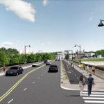 Derby Shelton Bridge design