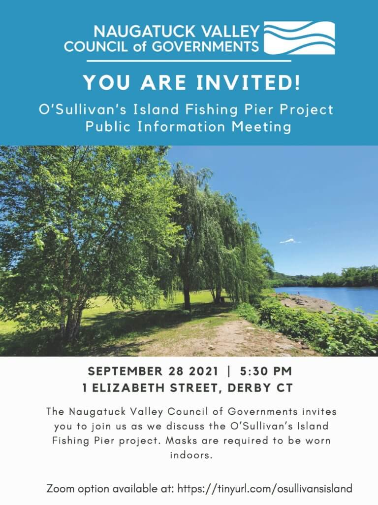 O'Sullivan's Island Public Meeting Flyer